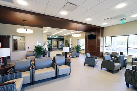National Park Medical Center