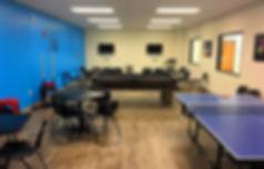 NSHBC Recreaton Center