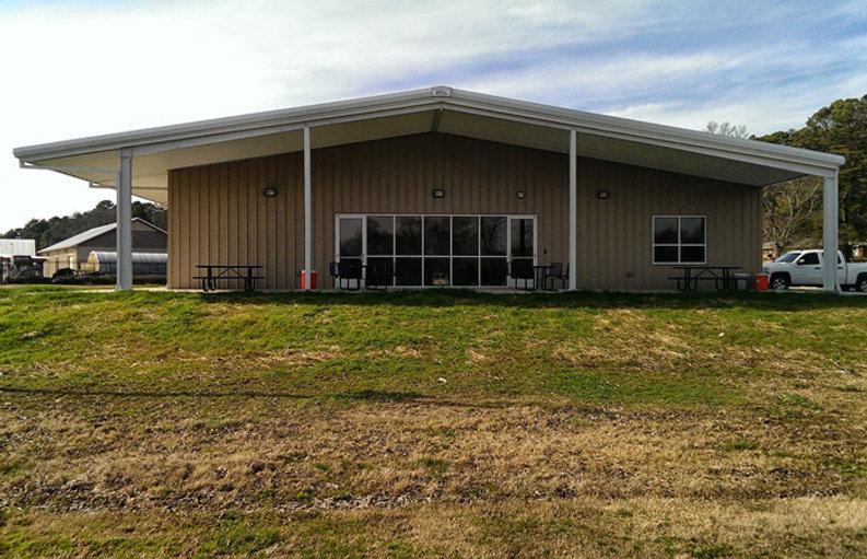 Ouachita Baptist Soccer Facility