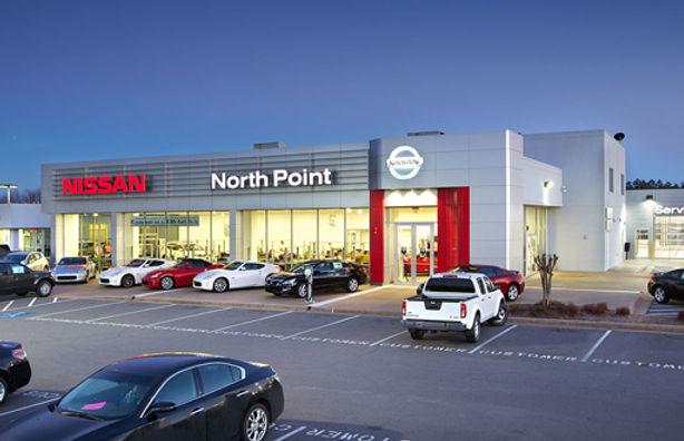 North Point Nissan