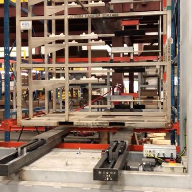 Automotive Plastics Manufacturer