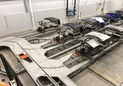 TracVeyor and Chain-On-Flat
