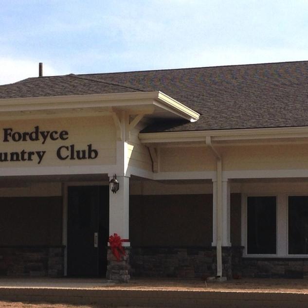 Fordyce Country Club