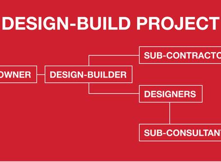 The Design-Build Process