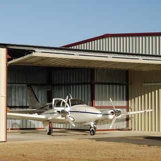 H&BT Hangars