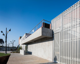 Murphy Arts District