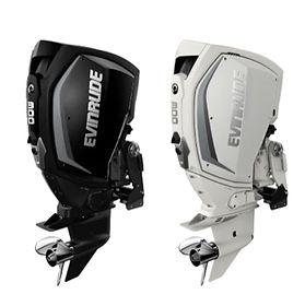 Evinrude 300 HP motor