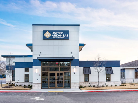 United Arkansas FCU: Project Overview