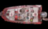 G3 Sportsman 1710 PFX Overview