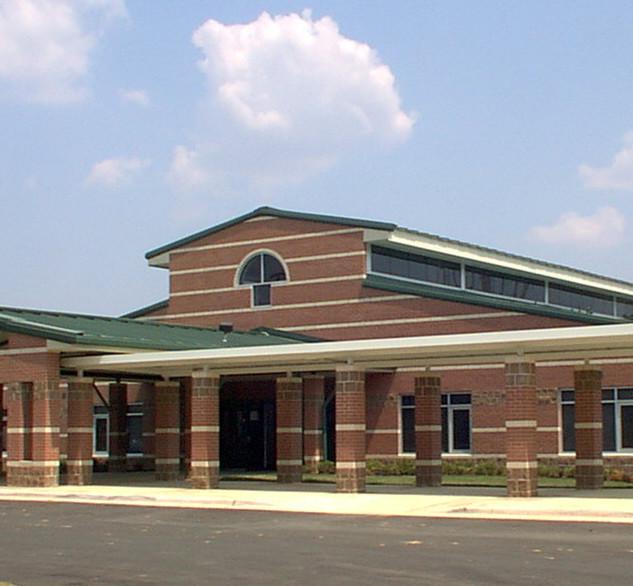 Daisy Bates Elementary