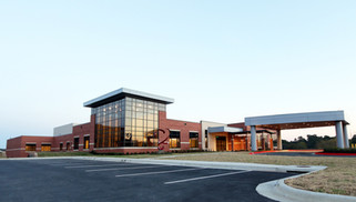 NPMC heart Center