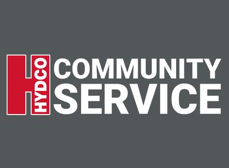 Community Service & Hydco