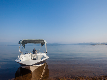 Tips To Prepare For Summer Boating