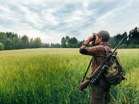 Upcoming Hunting, Trapping Season Information