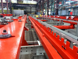 Benefits of Dual Strand Conveyors