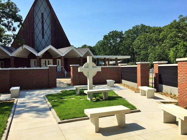 Lakewood Methodist