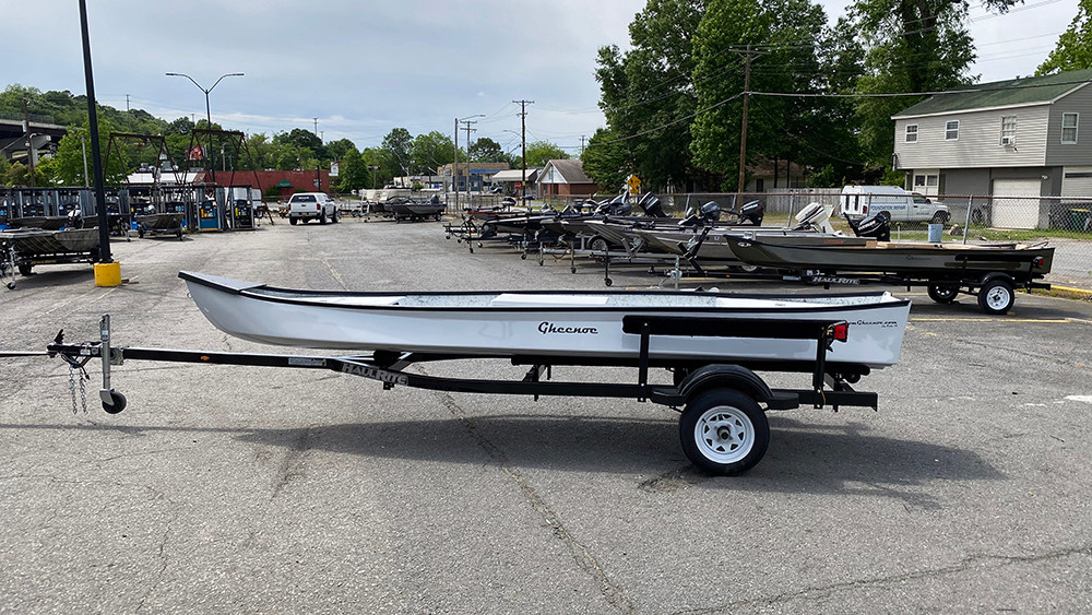 Gheenoe - 2021 Low Tide 10 - $3,800