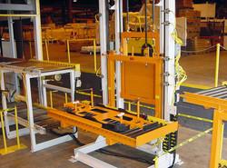 Dual Strand / Pallet Conveyor