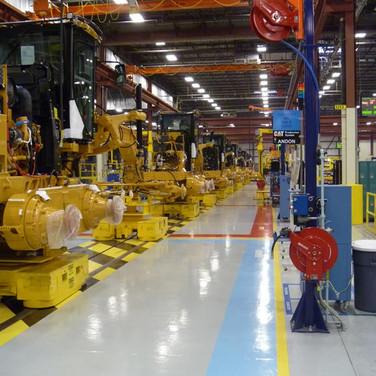 Motor Grader Manufacturer