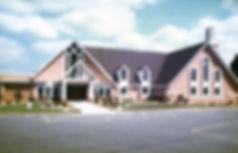 Park Hill Christian Church