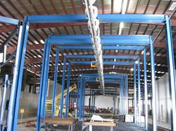 Agricultural Equipment Manufacturer