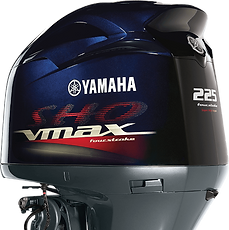 Yamaha v max 225
