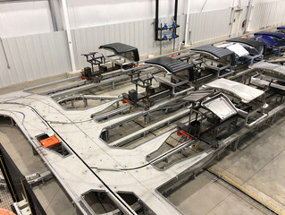 Why Choose SSI Conveyors?