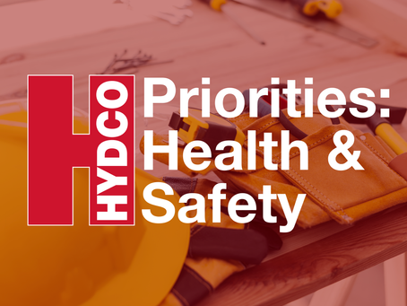 The Health and Safety of Our Employees and Customers Alike is Our Top Priority