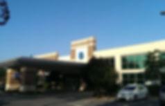 Patrick Henry Hays Senior Center