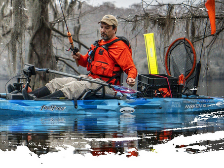 10 Things To Know Before Buying Your First Kayak