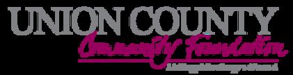 Union County Community Foundation Logo
