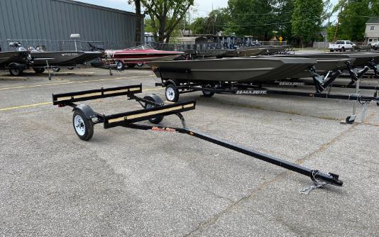HaulRite - 2021 Kayak (2 boat) - $950