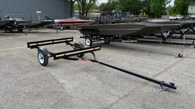 HaulRite Trailer -  2021 Kayak (2 Boat)