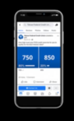 Telcoe - Social Media - Phone