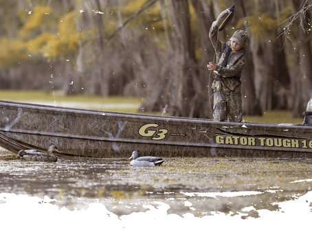 The G3 Brand Offers You The Best Tool For Boating