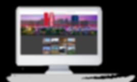 Hydco-Website