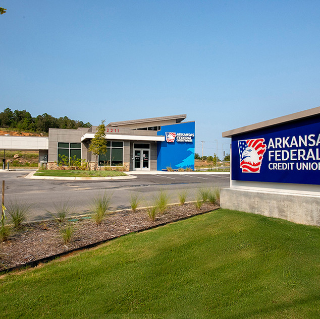 Arkansas Federal Credit Union