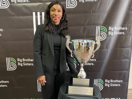 Big Brothers Big Sisters Of Central Arkansas Renames Annual Bowl For Kids' Sake Award