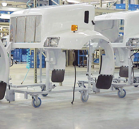 International Truck Heavy Manufacturer