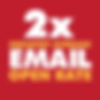 Jayton-2x-Email Open Rate