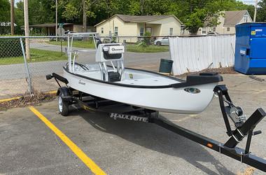 Gheenoe - 2021 Low Tide 25 - $12,000