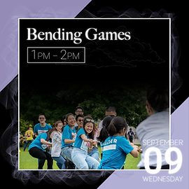 The Bending Games