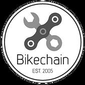 Bikechain logo