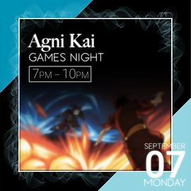 Agni Kai event description