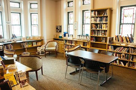Knox Library