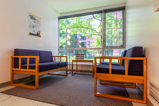 Residence Suite Common Room