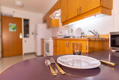 Residence Suite Kitchen