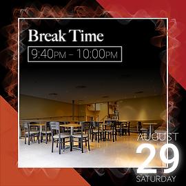Break event description.