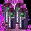Thumbnail: Akronia Valley Aronia Juice - 4 Pack