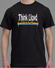 Think Lloyd tribute Pink Floyd